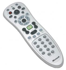 Media Center Quick Tip - Remote Shortcuts
