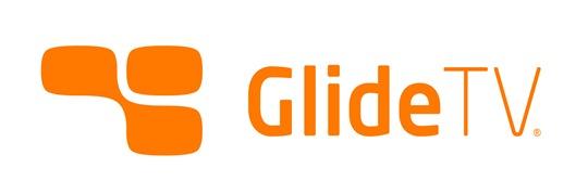 GlideTV Logo_Horizontal Lockup