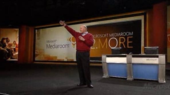 Microsoft Announces MediaRoom 2.0 at CES 2010 | The Digital Media Zone