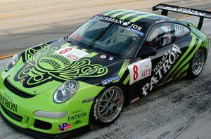 HD Racer - July 16-18