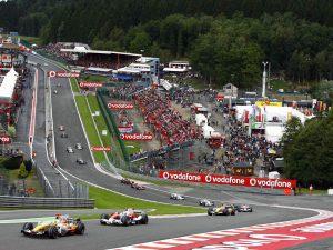 HD Racer - August 27-29