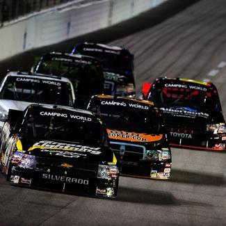 HD Racer - August 13-15