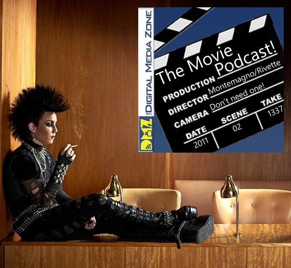 Full movie podcast