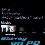 Blu-Ray on PC Video Demo