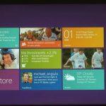 Windows 8 Finally Revealed