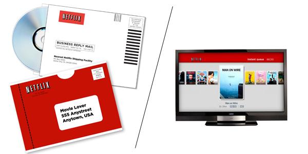 Reminder: Netflix Rate Hike Starts September 1