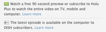 Hulu's Waning Appeal
