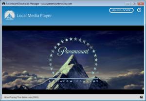 Paramount's Messy UltraViolet Debut