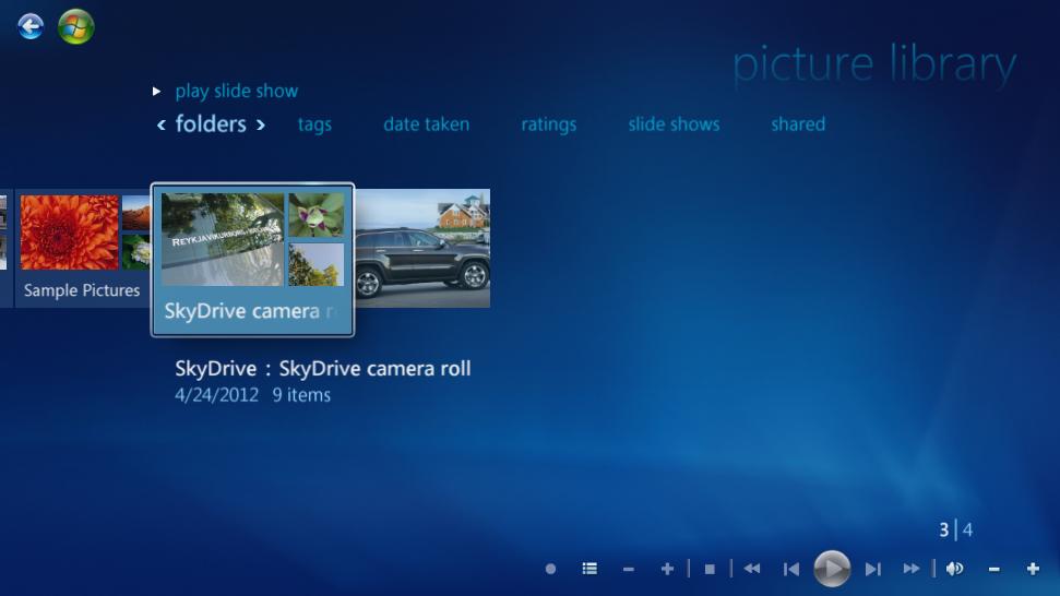 Media Center Quick Tip – Syncing Windows Phone Camera Roll to Media Center