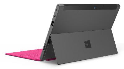 Microsoft Surface Tablet Kickstand