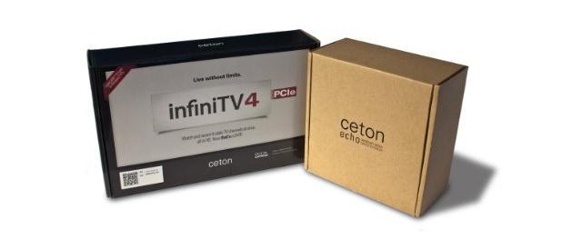 Save on Ceton Echo & InfiniTV 4