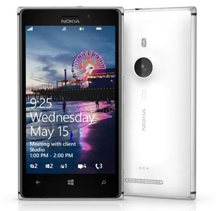 Nokia Unveils Lumia 925 and More Windows Phone Enhancements