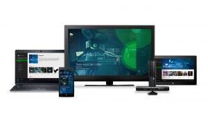 Xbox Music Hits the Web
