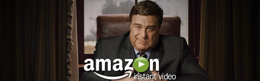Amazon Rolls Out New, Original Programming