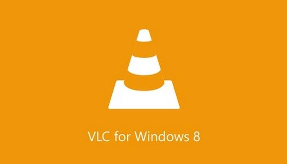 VLC Embraces the Windows 8 UI